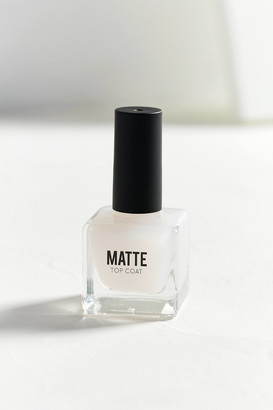 Urban Outfitters Matte Top Coat Nail Polish