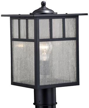 Loon Peakâ® Joelle 1-Light Lantern Head Loon PeakA