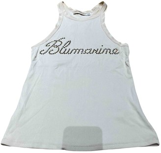 Blumarine Beige Top for Women
