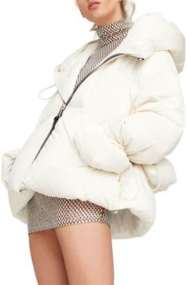 Nicole Benisti Matignon Down Puffer Jacket