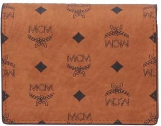 MCM Visetos Chain Wallet