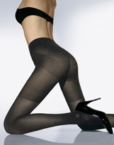 Wolford Power Shape 50 Matt Control Top Tights