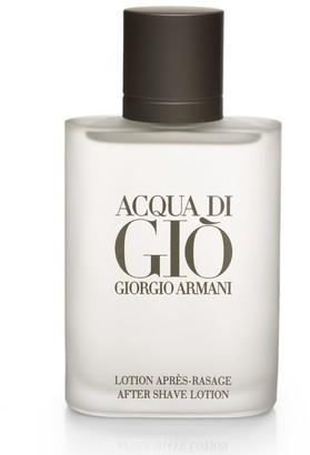 Giorgio Armani Acqua Di Gio After-Shave Lotion