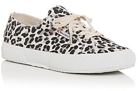 superga leopard