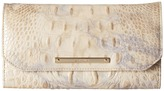 Brahmin Soft Checkbook Wallet Handbags