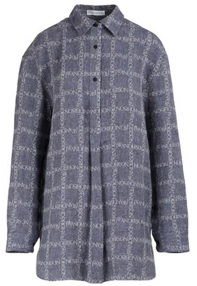 J.W.Anderson Linen shirt