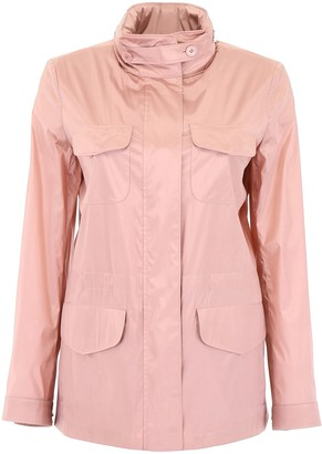 Loro Piana Waterproof Jacket