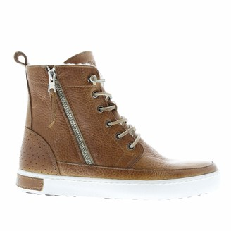 Blackstone Women's CW96 Desert Boots