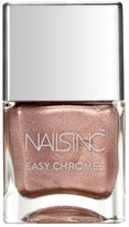 Nails Inc Easy Chrome Hell For Metal