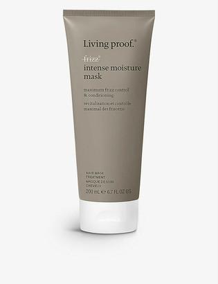 Living Proof No Frizz Intense moisture mask 200ml