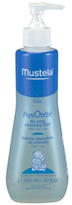 Mustela PhysiObébé No-Rinse Cleansing Fluid