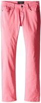 Toobydoo Tooby Jeans in Pink (Toddler/Little Kids/Big Kids)