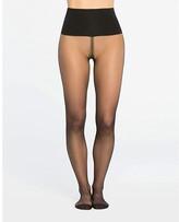 Spanx Tummy Shaping Sheers (Very Black) Hose