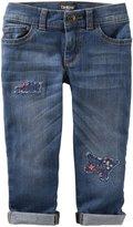 Osh Kosh South Hampton Jeans (Toddler/Kid) - Denim - 5T