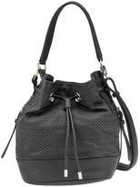 Melie Bianco Frances Bucket/Crossbody Bag