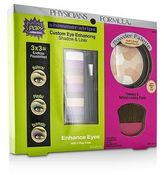 Physicians Formula NEW Makeup Set 8661: 1x Shimmer Strips Eye Enhancing Shadow,