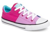 Converse Girl's Chuck Taylor All Star Madison Low Top Sneaker
