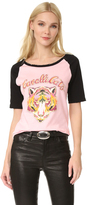 Roberto Cavalli Cavalli Cats T-Shirt