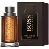 HUGO BOSS The Scent Intense EDP 100 mL
