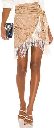 Song of Style Keaton Mini Skirt