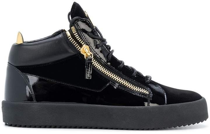 Giuseppe Zanotti Design Breck sneakers