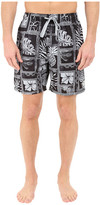 Body Glove Kihei Volleys Boardshorts