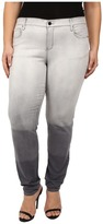 DKNY Soho Skinny in Grey Hang Bleach