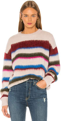 Tanya Taylor Jayne Knit Pullover