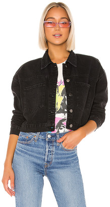 superdown Mary Jane Denim Jacket
