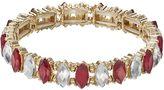 Lauren Conrad Marquise Stone Stretch Bracelet