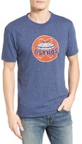 American Needle Men's Hillwood Houston Astros T-Shirt