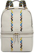 Henri Bendel Soho Backpack with Novelty Strap