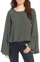 BP Women's Bell Sleeve Blouse