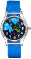Disney Disney's Mickey Mouse Inverted Boys' Watch