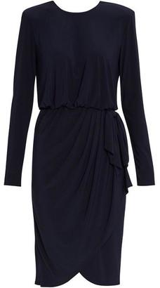 Gina Bacconi Rayna Jersey Dress