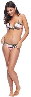 Body Glove Surface Baby Love Top (Cactus) Women's Swimwear