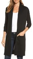 MICHAEL Michael Kors Women's Extra Long Easy Cardigan