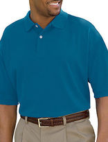 Harbor Bay Pique Polo (more sale colors) Casual Male XL Big & Tall
