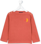 The Animals Observatory - printed sweatshirt - kids - Cotton - 2 yrs