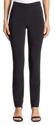 ADAM by Adam Lippes Pull-On Cigarette Pants