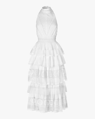 Steele Portrait Midi Dress