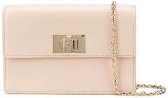 Furla Chain-Strap Belt Bag