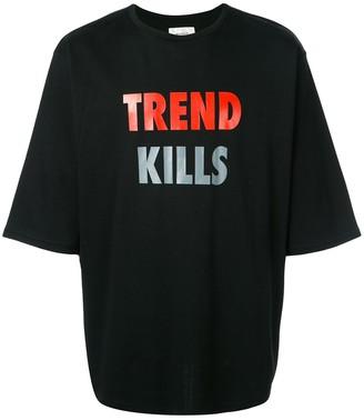 Makavelic 'Trend Kills'