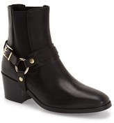 Topshop Women's 'Morello' Leather Boot