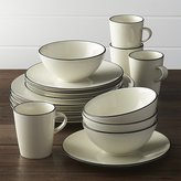Crate & Barrel Kita 16-Piece Dinnerware Set