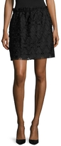 Paul & Joe Sister Gaelle Lace Mini Skirt