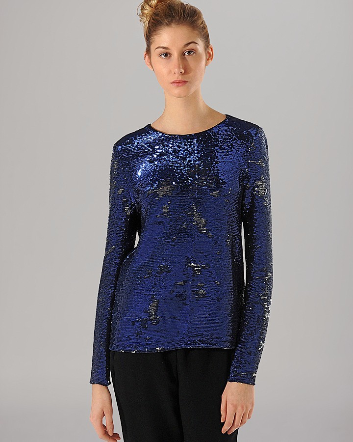 Maje Top - Awake Sequin