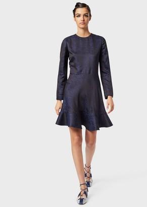 Giorgio Armani Belt For Dress With Tortoiseshell Detail