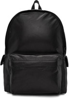 Ann Demeulemeester Black Wodan Backpack