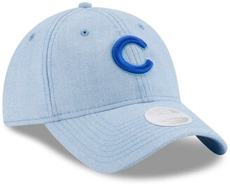 New Era Cap Women's MLB 920 Father's Day Chicago Cubs Cap